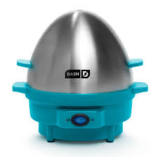 Kitchen Products by Amazon Com Dash Kitchen 7 Egg Rapid Egg Cooker Blue Electric