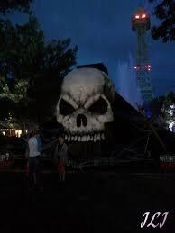 kings island halloween haunt hours insanity lurks inside halloween haunt review halloween haunt at