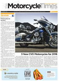 the motorcycle times september 2015 by the motorcycle times issuu