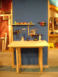 Kids Work Bench Plans Workbench Plans Picmia