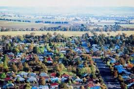 country towns country town faces mining battle abc news australian