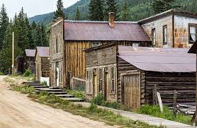 abandoned town for sale 11 abandoned old west boom towns mnn mother nature network