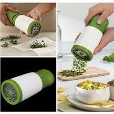 amazon com herb grinder spice mill parsley shredder chopper fruit