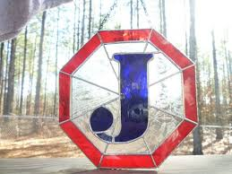 79 best stained glass letters u0026 numbers images on pinterest