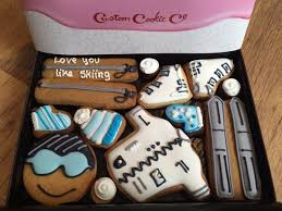 personalized cracker boxes 67 best custom cookie gift boxes images on cookie