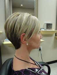 short stacked haircuts for fine hair that show front and back short hairstyles good ideas short stacked hairstyles for fine