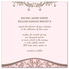 wedding announcement template diy wedding invitations free announcement templates design betty