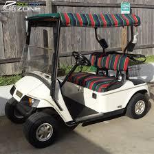 ezgo txt electric golf cart golf cart zone of austin