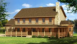 Log Cabin Plans Free by Floor Plans For Log Cabin Kits
