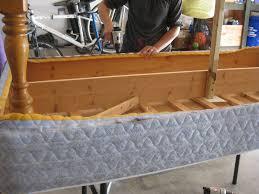 Remodelando La Casa Old Stone by Remodelando La Casa Daybed From Box Spring Legs