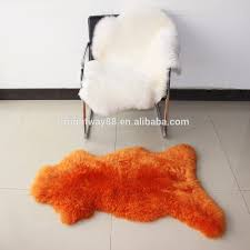 Lamb Skin Rugs Fur Rug White Fur Rug White Suppliers And Manufacturers At