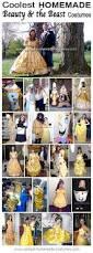 Halloween Costumes Beauty Beast 29 Beauty Beast Costume Ideas Images