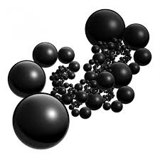 black balls free stock photo domain pictures