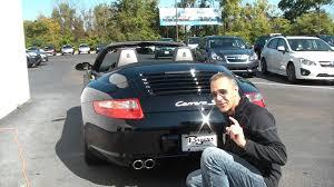 2005 porsche 4s for sale 2005 porsche 911 s cabriolet for sale columbus ohio