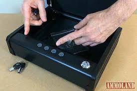 home depot gun safes on black friday sentry safe u0027s quick access pistol safe the good u0026 the bad