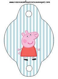 peppa pig free printables parties free