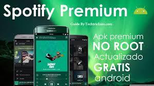 spotify premium apk free 100 working spotify premium free app dreamcatchercarriage