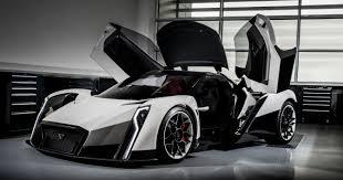 kereta vellfire warna hitam dendrobium hypercar ev konsep dari singapura didedahkan di
