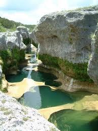 Texas travel keywords images Best 25 texas usa ideas hamilton pool preserve jpg