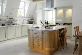 Wren Kitchen Design by Designer Kitchens