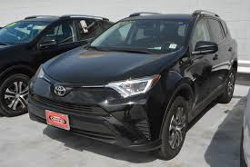 toyota awd 2017 used toyota rav4 le awd at hudson toyota serving jersey city