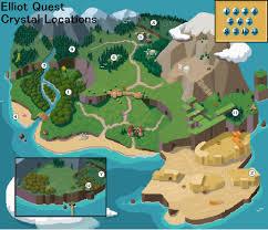 Tumbleweed Park Map Secret Best Zelda Like Elliot Quest Coming To Switch This Week 10