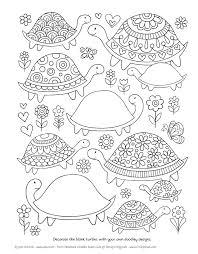 make my own coloring book amazon com notebook doodles super cute coloring u0026 activity book
