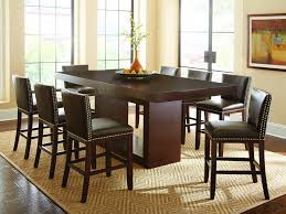 Counter Height Dining Room Furniture Dallas Designer Furniture Antonio Iii Counter Height Table Set