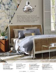 Cb2 Duvet Coffeetable Find What You Love Love What You Find