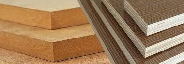 is mdf better than solid wood particle board vs mdf vs plywood a comparison