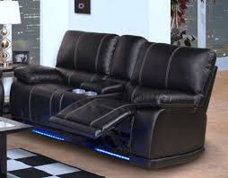 Modern Reclining Leather Sofa Furniture Modern Reclining Sofa New Sofa Design Magnificent Sofa