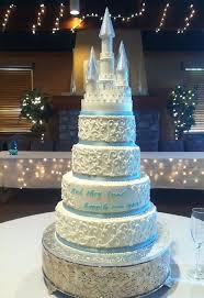 wedding cake castle castle cakes for weddings