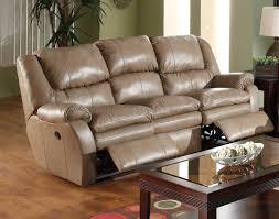 Leather Reclining Sofa Set Catnapper Top Grain Leather Allegro Reclining Sofa Set