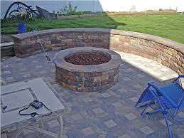 stunning outdoor fire pit landscaping ideas pics design ideas
