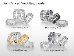 wedding bands brands topper jewelers authorized dealer of timepieces bridal and