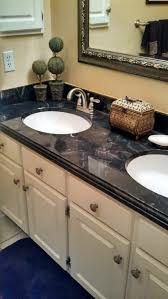 Custom Cultured Marble Vanity Tops The Affordable Elegance