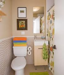 Brilliant Small Bathroom Decorating Ideas Pinterest Inspiring And - Small bathroom designs pinterest