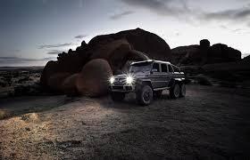 mercedes 6x6 mercedes benz g63 6x6 car trucks wallpapers hd desktop and