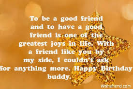 cool and cool birthday wishes of friend