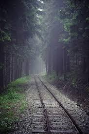 best 25 tracks ideas on railroad tracks