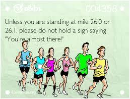 Running Marathon Meme - marathon meme