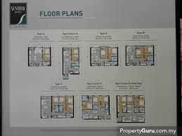 75 Sqm To Sqft Sentral Suites Kl Sentral Review Propertyguru Malaysia