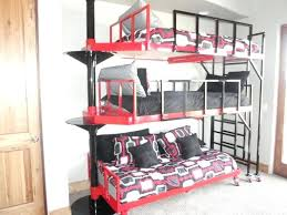 3 Bed Bunk Bed 3 Tier Bunk Bed Fascinating 3 Tier Bunk Bed Bunk Beds 3 Level Bunk