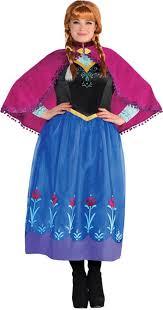 Halloween Costumes Size Ideas 20 Anna Costume Ideas Frozen Halloween