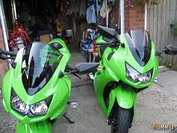 100 Kawasaki Repair Manual 2013 250r Sw Motech Bags