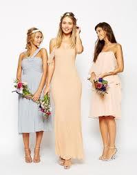 bridesmaid dresses asos 25 best bridesmaid dresses images on asos wedding