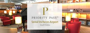 is the best priority pass lounge at seoul incheon airport