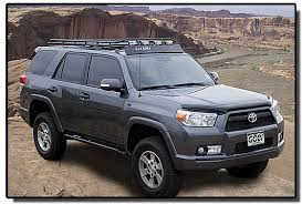roof rack for toyota sequoia gobi toyota 4runner stealth roof rack 2010 18 gt4rstl 1018