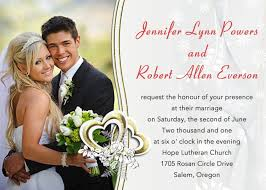 wedding invitations maker wedding invite maker 6959