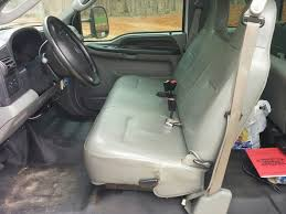 2000 Ford F250 Interior 1999 2007 Ford Super Duty Seat Replacement 1999 2000 2001 2002